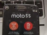 Новая утечка подтвердила NFC-чип и 12Мп камеру у Moto G5 Plus