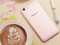 Представлен Oppo F1s Rose Gold Limited Edition с 4 ГБ ОЗУ