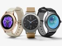 LG Watch Sport и Watch Style с Android Wear 2.0 представлены официально