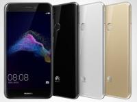 Huawei готовит к европейскому релизу смартфон Nova lite