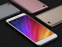 Лучшая цена на Xiaomi 5s – $304.99 за модель с 4 ГБ ОЗУ и 128 встроенной памяти