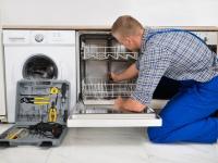 Неисправности посудомоек и принципы их исправления