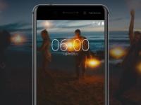 В Сеть просочились спецификации смартфона Nokia 3
