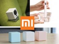 Интересные и полезные гаджеты от Xiaomi: контроллер для умного дома ZigBee, анализатор воды и смарт-камера