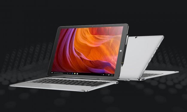Гибридный планшет Chuwi Hi13 получил цену