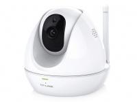TP-Link начинает продавать в Украине облачную камеру NC450 и компактную USB-зарядку UP540