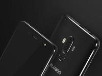 Готовится анонс смартфона Bluboo D1 с двойной селфи-камерой