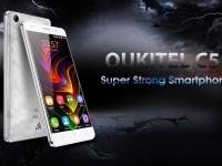 Анонсирован бюджетник OUKITEL C5 со сверхпрочным экраном и Android 7.0