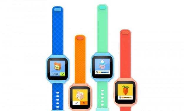 Xiaomi Child Wristwatch— смарт-часы для детей за $26