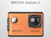 MGCOOL Explorer 2 поддерживает кодек H.265/HEVC с меньшим размером файла и высоким качеством записи