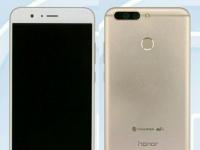 Huawei V9 выйдет в Европе как Honor 8 Pro
