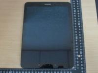 Тайваньский регулятор опубликовал снимки планшета Samsung Galaxy Tab S