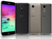 LG X400 —  8-ядерный смартфон с Android 7.0 и NFC за $280