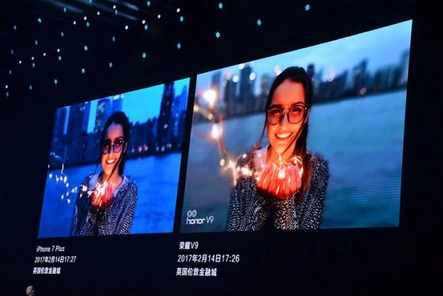 Завтра состоится анонс Huawei Honor 8 Lite