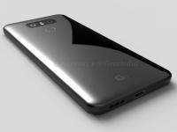 Видеотизер LG G6 обещает ему защиту от воды и пыли