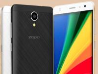 Представлен бюджетный смартфон Zopo Color C5 с фронтальной вспышкой