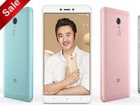 Xiaomi Redmi NOTE 4X - $174.99 за новинку с 3 ГБ ОЗУ и 32 ГБ основной памяти