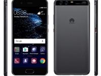 Huawei P10 показали на новых качественных рендерах