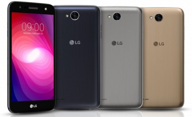 Долгоиграющий смартфонLG Xpower 2 представлен официально