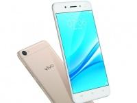 Vivo Y55L — 5.2-дюймовый металлический смартфон с 3 ГБ ОЗУ за $187