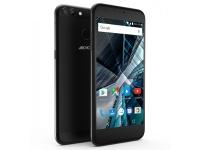 ARCHOS анонсировала смартфоны 55 Graphite и 50 Graphite с двойными камерами