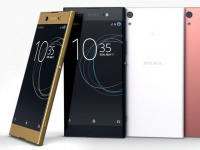 MWC 2017: Анонсированы смартфоны Sony Xperia XA1 и XA1 Ultra с 23Мп камерами