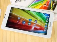 Видеообзор планшета ARCHOS 70 Platinum 3G от портала Smartphone.ua!