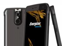MWC 2017: Energizer Energy E550LTE и E520LTE — защищенные смартфоны с аккумулятором на 4000 мАч