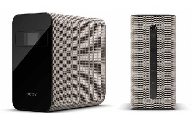 Sony представила проектор Xperia Touch на базе Android