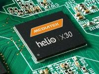 MWC 2017: MediaTek Helio X30 — чипсет для мобильных устройств премиум-класса