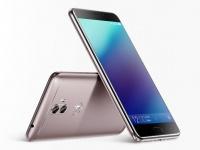 MWC 2017: Gionee A1 и A1 Plus — селфифоны с 4 ГБ ОЗУ и Android 7.0