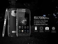 Состоялся релиз защищенного смартфона Blackview BV7000 Pro