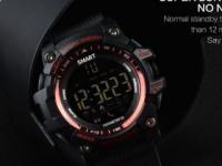 XWatch EX16 — смарт-часы за $20