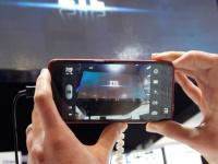 MWC 2017: Анонсирован смартфон ZTE Gigabit с Snapdragon 835 SoC для гигабитных LTE-сетей
