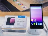 MWC 2017: Vernee Thor E и Thor Plus — тонкие смартфоны-долгожители с Android 7.0 Nougat