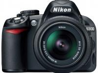 Новые фотокамеры компании Nikon d5100 уже в продаже