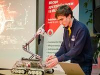 Как Tech Today Hub устроил фестиваль молодой науки