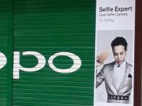 Oppo F3 и F3 Plus с двойной селфи-камерой засветились на Филиппинах