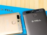 Видеообзор смартфона S-TELL M576 от портала Smartphone.ua!