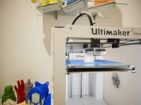 Verbatim представляет расходные материалы нового поколения для  3D-печати