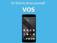 Vernee Apollo X — первый смартфон с новой прошивкой VerneeOS (VOS)