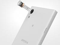 Озвучена дата европейского релиза смартфона Sony Xperia XA1