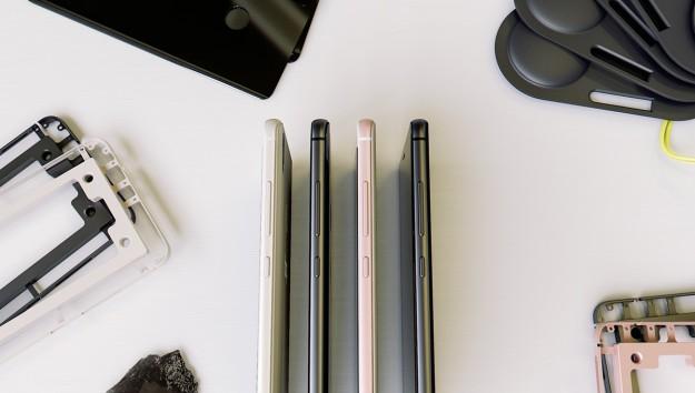 BQпредставила мобильные телефоны Aquaris XиAquaris XPro