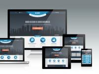 Корпоративный сайт в Запорожье – как создать