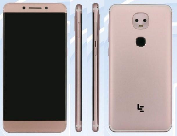 LeEco LeX850 соSnapdragon 821 идвойной камерой представят 11апреля