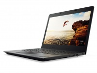 Lenovo объявляет о начале продаж в Украине нового ноутбука ThinkPad E470