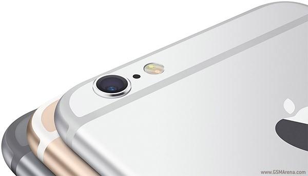 Apple iPhone 6 c 32 ГБ ПЗУ выходит на рынок Европы
