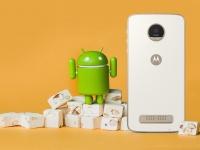 Смартфоны Moto в Украине получили обновление ОС до Android 7.0 Nougat