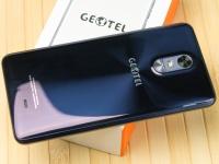 Видеообзор смартфона Geotel Note от портала Smartphone.ua!