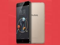 Смартфон Nubia N2 оснащён аккумулятором ёмкостью 5000 мАч